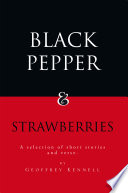 Black Pepper and Strawberries Book