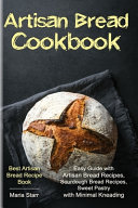Pdf Artisan Bread Cookbook