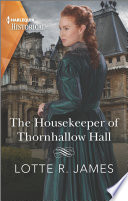 The Housekeeper of Thornhallow Hall Book PDF