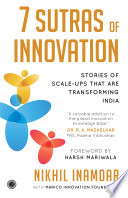 7 Sutras of Innovation Book