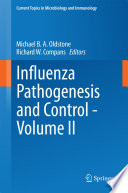 Influenza Pathogenesis and Control -