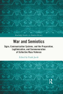 War and Semiotics