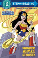 Wonder Woman to the Rescue!