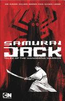 Samurai Jack: Tales of the Wandering Warrior Pdf/ePub eBook