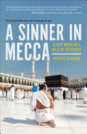 A Sinner in Mecca Pdf/ePub eBook