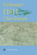 Freshwater Fish Distribution [Pdf/ePub] eBook