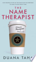 The Name Therapist