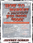 How to Market a Product for Under $500