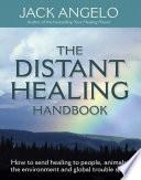 The Distant Healing Handbook Book
