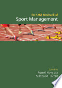 The Sage Handbook Of Sport Management