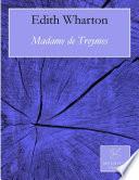 Madame de Treymes Book PDF