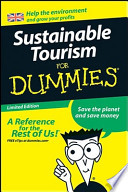 Sustainable Tourism for Dummies - North East Version