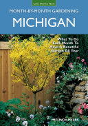 Michigan Month by Month Gardening