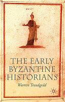 Pdf The Early Byzantine Historians