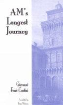 A M  s Longest Journey