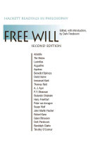 Free Will Second Edition
