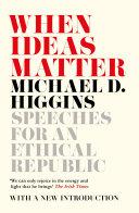 When Ideas Matter