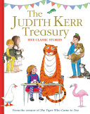 The Judith Kerr Treasury Pdf/ePub eBook