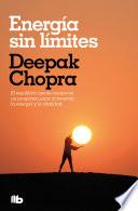 Energía sin límites (Colección Salud Perfecta)  : SERIE SALUD PERFECTA