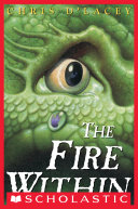 Fire Within (The Last Dragon Chronicles #1)
