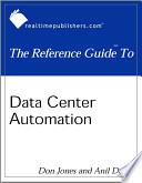 The Reference Guide to Data Center Automation Book