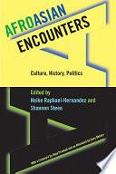 AfroAsian Encounters