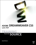 Adobe Dreamweaver CS5 with PHP