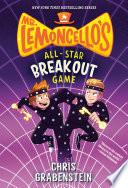 Mr  Lemoncello s All Star Breakout Game
