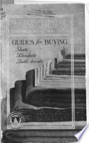 Guides for Buying Sheets, Blankets, and Bath Towels