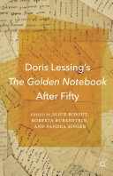 Pdf Doris Lessing's The Golden Notebook After Fifty Telecharger