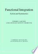 Functional Integration And Semiclassical Expansions [Pdf/ePub] eBook
