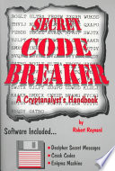 Secret Code Breaker