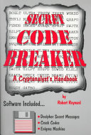 Secret Code Breaker ebook