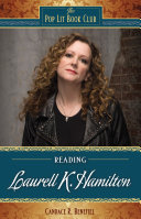 Reading Laurell K. Hamilton Pdf/ePub eBook