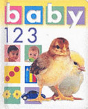 Baby 123  Soft to Touch Book PDF