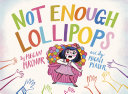Not Enough Lollipops Pdf/ePub eBook