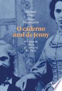 O caderno azul de Jenny