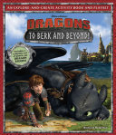 DreamWorks Dragons: to Berk and Beyond!