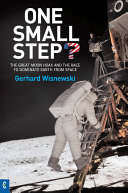 Pdf One Small Step?