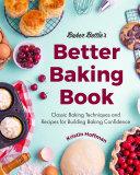 Baker Bettie's Better Baking Book Pdf/ePub eBook