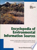 Encyclopedia of Environmental Information Sources