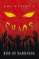 Chaos Rise of Darkness Pdf/ePub eBook