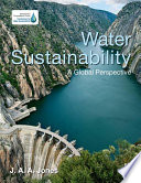 Water Sustainability Book