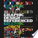 Graphic Design  Referenced Book
