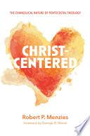 Christ Centered Book