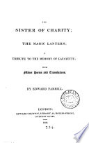 The Sister of Charity
