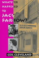 Whatever Happened to Jacy Farrow?