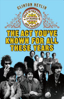 The Act You've Known for All These Years