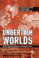Uncertain Worlds