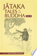 Jataka Tales of the Buddha  Volume II